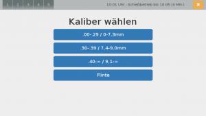 select-caliber